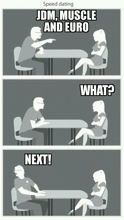 Speed dating questions for guys