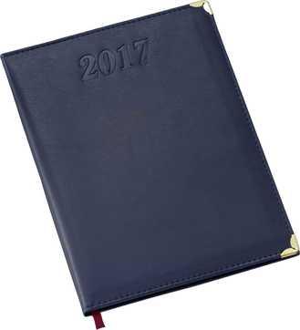 Agenda Semanal Super Azul 241L