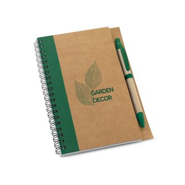 Caderno c/ Caneta Esferográfica 93715
