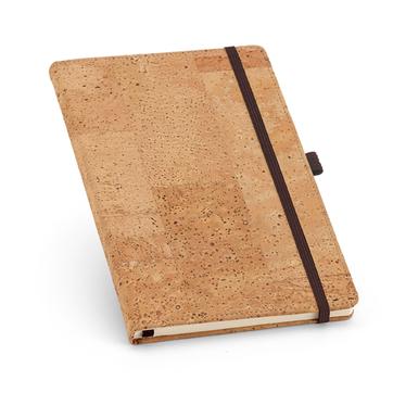 Caderno non-woven. 97x145mm 93731