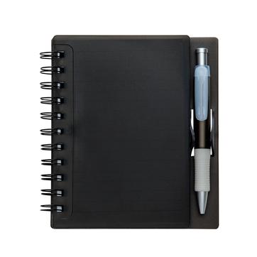 Bloco de anotações com caneta 11193