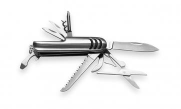 Canivete  11f