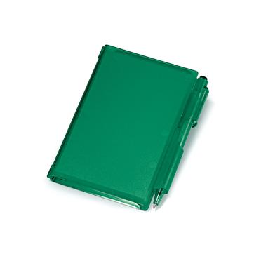 Bloco de Anotações Plástico 04005