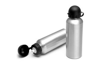 Squeeze alumínio prata  9139