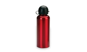 Squeeze alumínio vermelho 9139