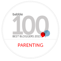 Babble-100-PARENTING