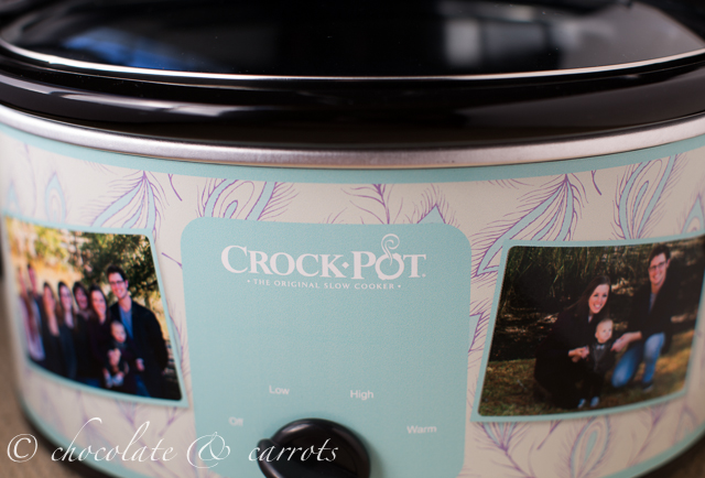 Personalized CrockPot-1923