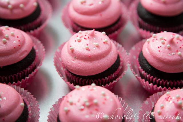 Chocolate Cupcakes-3133