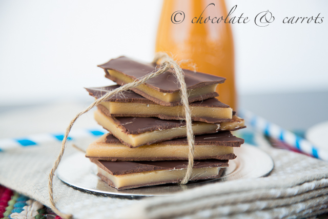 Chocolate Covered Apple Cider Toffee-2862