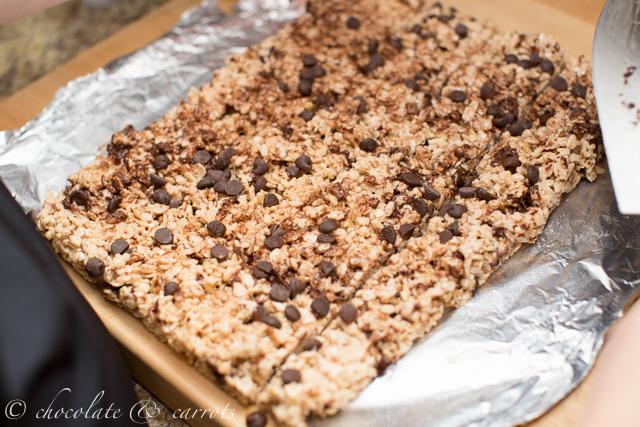 Chocolate Marshmallow Treats-1