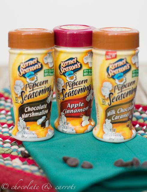 Chocolate Marshmallow Treats-3