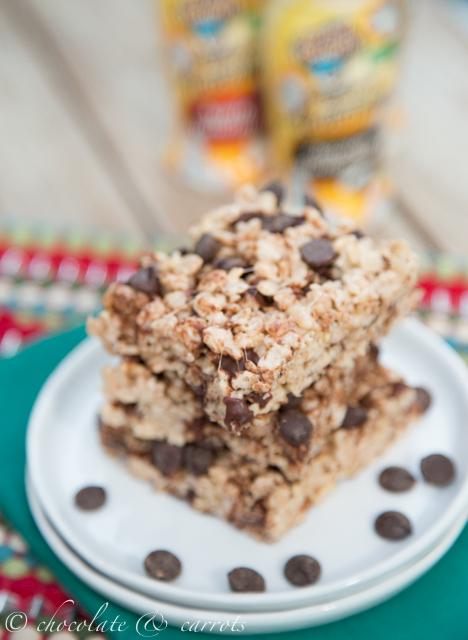 Chocolate Marshmallow Treats-5