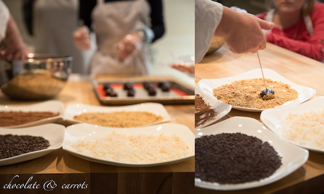 Chocolate Workshop 7