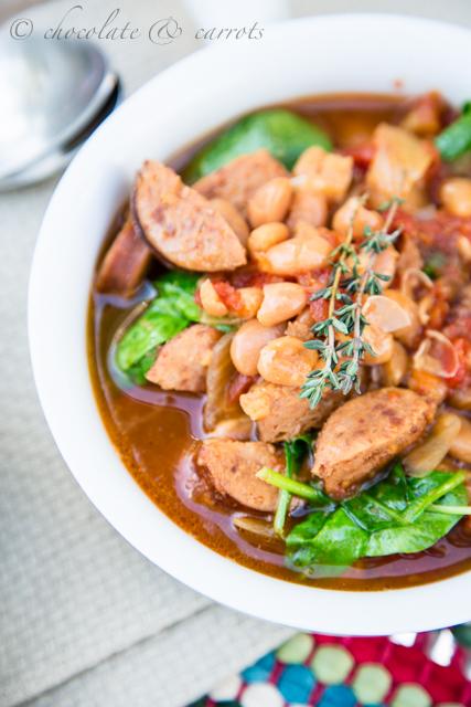 Fancy Pork & Beans-2