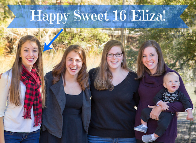 Happy BDay Eliza