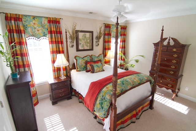 Master Bedroom 0216