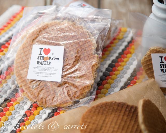 Stroopwafel Stuffed Snickerdoodles-7