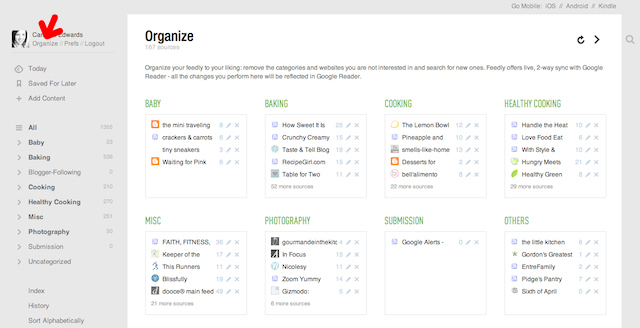 7 Organization