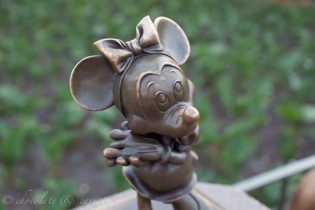 Disney Day 3-29