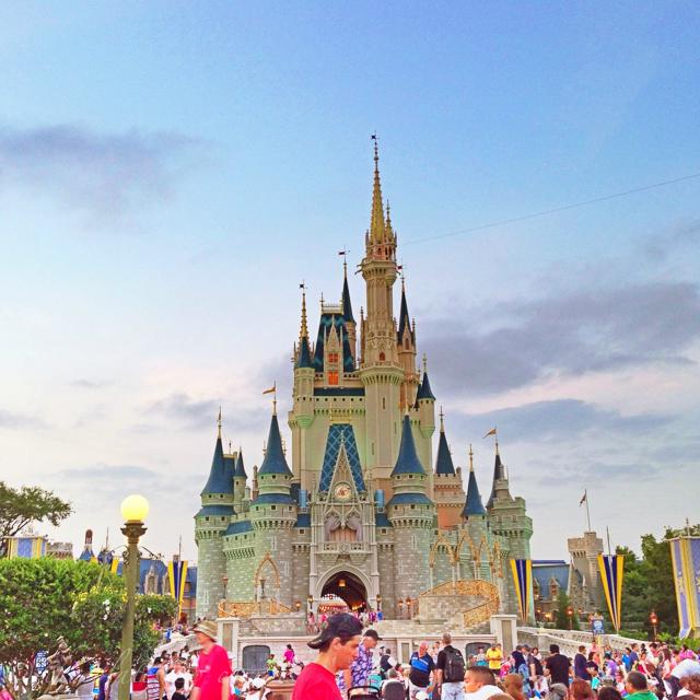 Disney Day 3-30