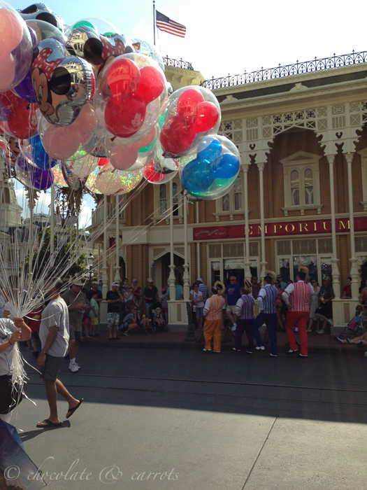 Disney Day 2-13