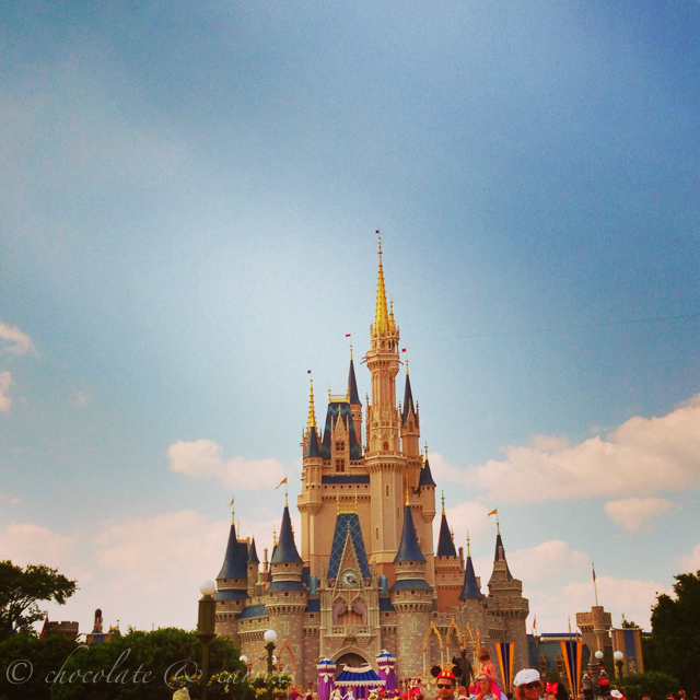Disney Day 2-11