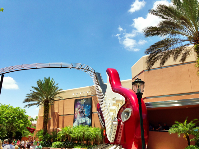 Disney Day 2-8