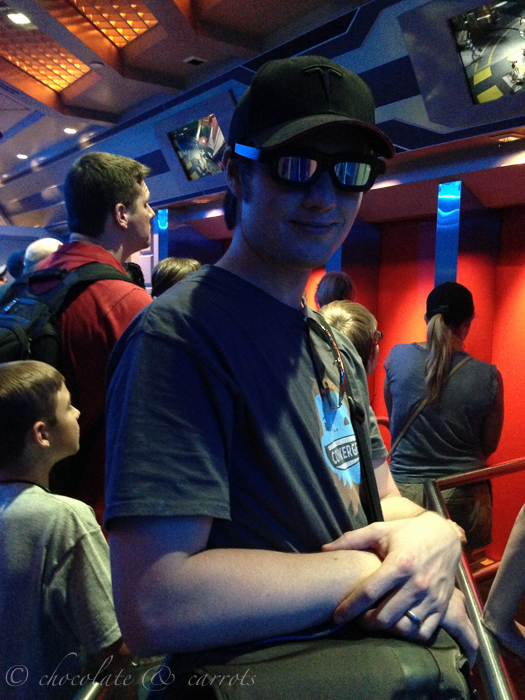 Disney Day 2-2
