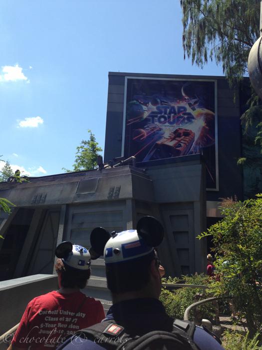 Disney Day 2-3