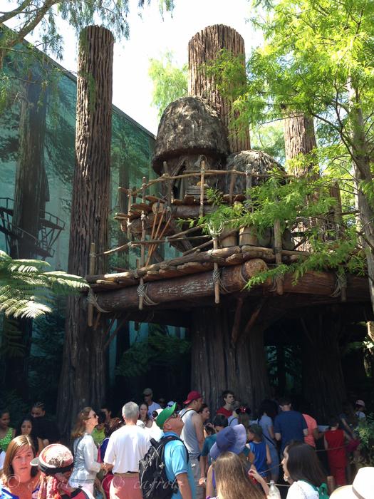 Disney Day 2-4