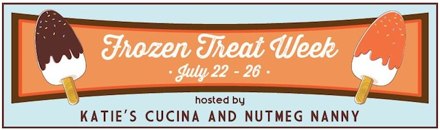 Frozen Treat Week Giveaway