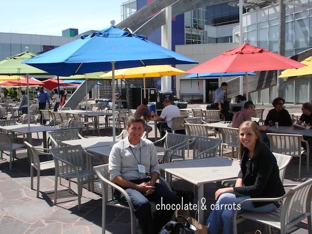 San Francisco, CA chocolateandcarrots.com
