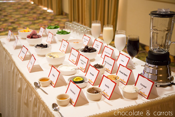 Medjool Date Summit, Yuma, AZ | chocolateandcarrots.com