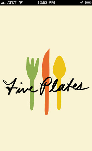 Five Plates Review | chocolateandcarrots.com