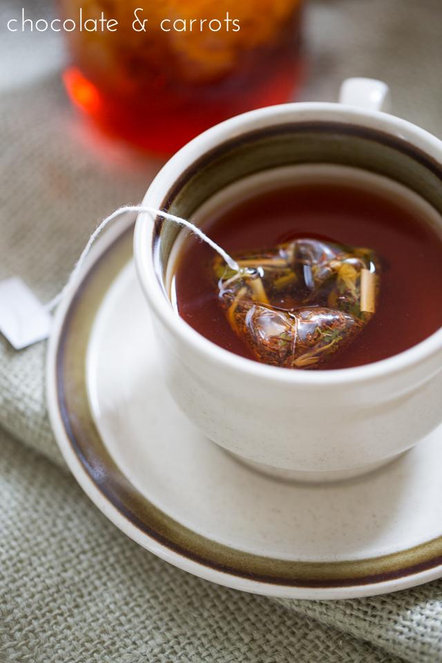 Orange Spot Coffeehouse | chocolateandcarrots.com-2166