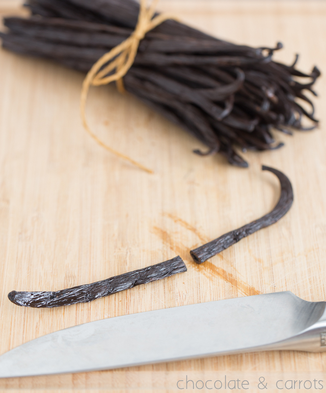 Homemade Vanilla Extract -3203