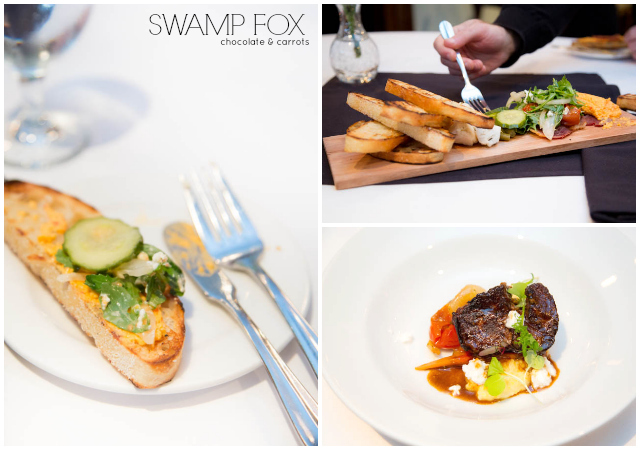 Swamp Fox | chocolateandcarrots.com