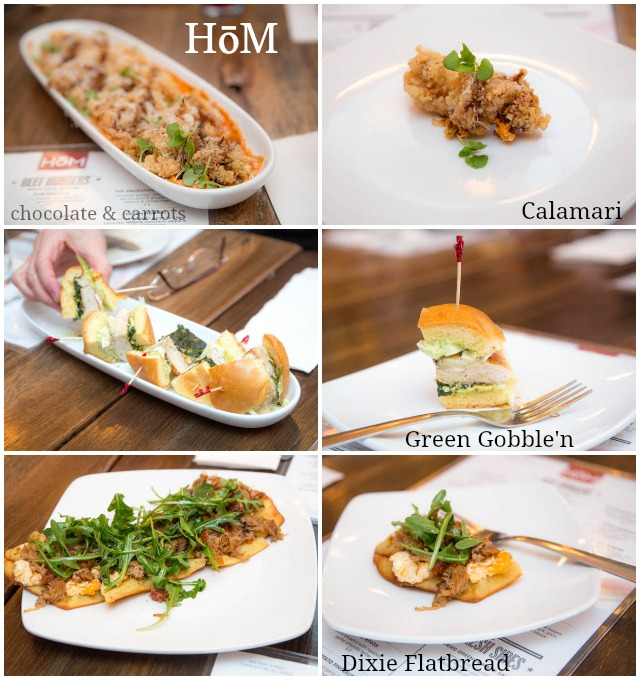 HōM Food   chocolateandcarrots.com