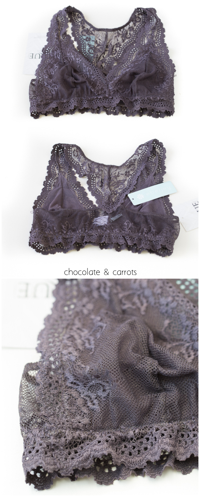 COLETTE True&Co Review | chocolateandcarrots.com