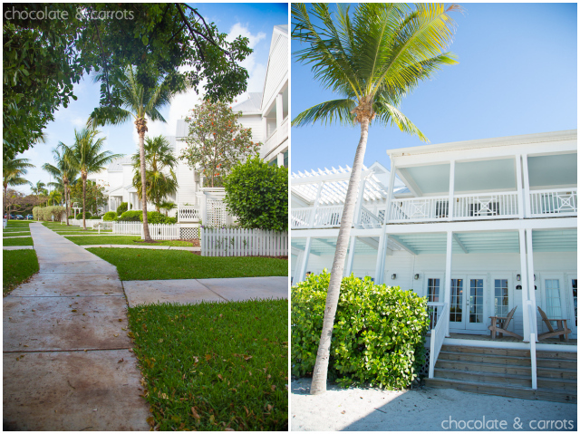 Tranquility Bay Beach Resort Exterior | chocolateandcarrots.com