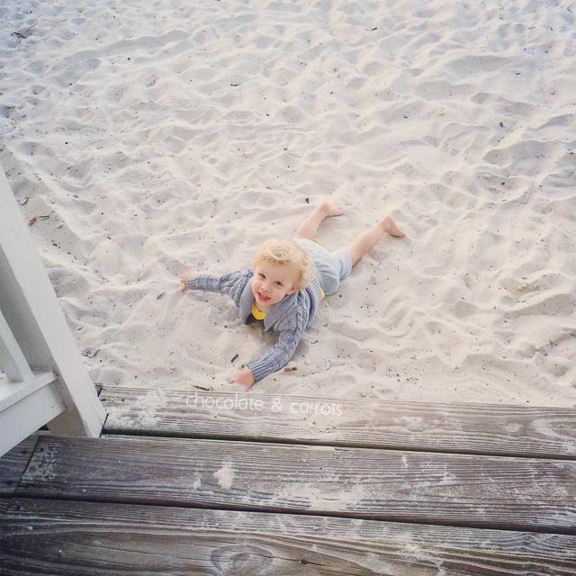 Tranquility Bay Beach Resort - Kid Friendly | chocolateandcarrots.com