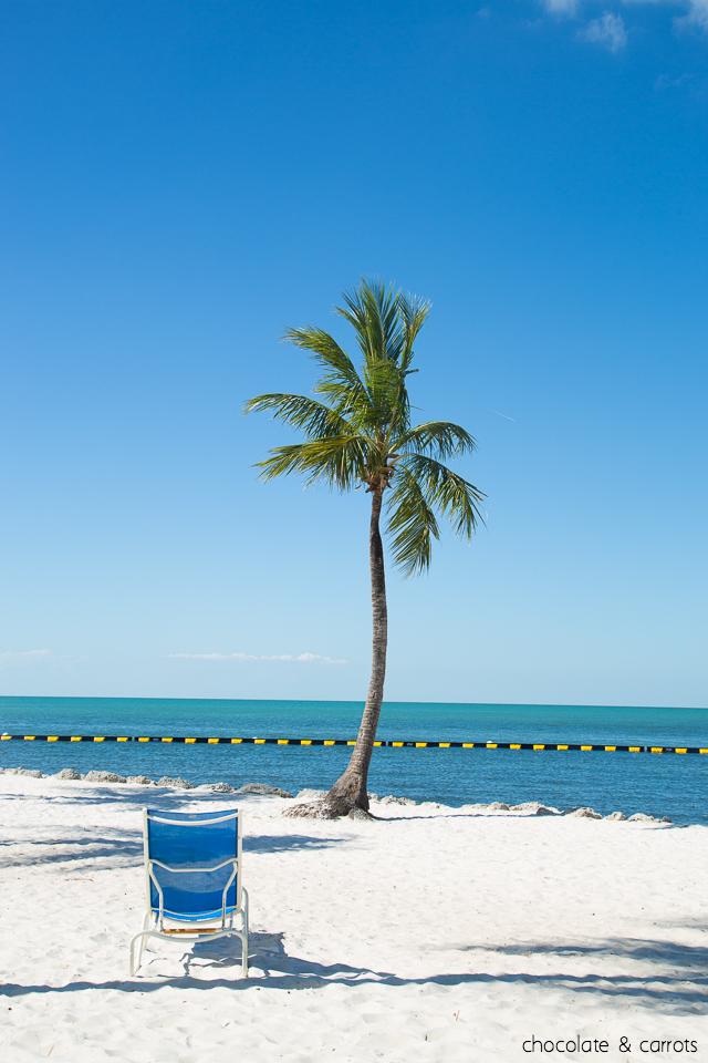 Tranquility Bay Beach Resort On the Beach | chocolateandcarrots.com