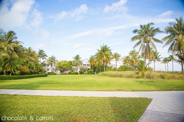 Tranquility Bay Beach Resort Waterview Beachhouses | chocolateandcarrots.com
