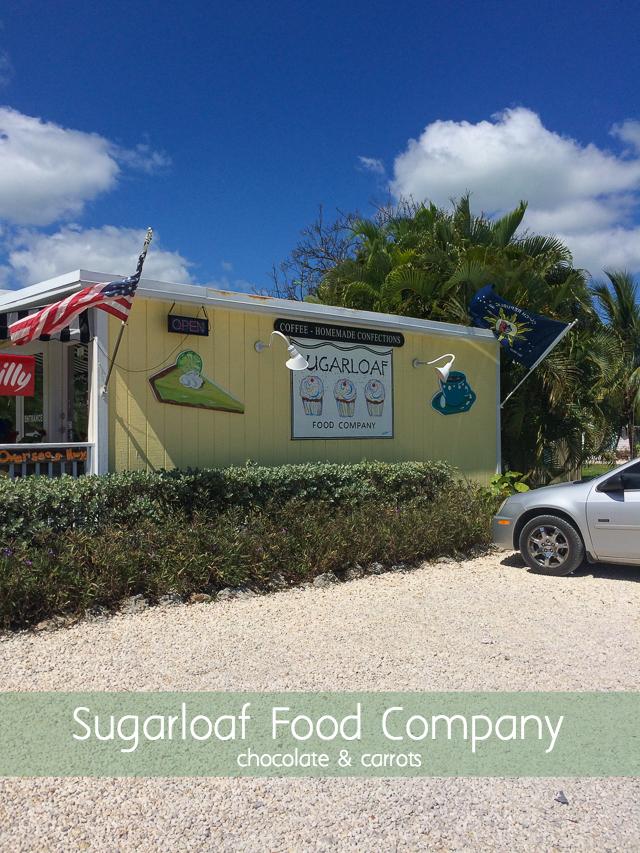 Sugarloaf Food Company | chocolateandcarrots.com