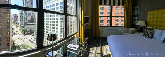 The Marcel at Gramercy, New York City | chocolateandcarrots.com-16