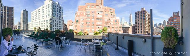 The Marcel at Gramercy, New York City | chocolateandcarrots.com-20