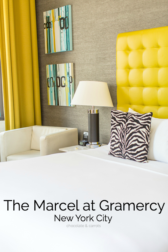 The Marcel at Gramercy, New York City | chocolateandcarrots.com-4