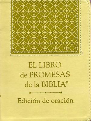 El libro de promesas de la Biblia - Edición de oración