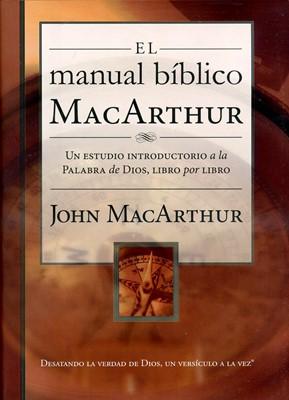 El manual bíblico de MacArthur