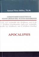 Comentario exegético al texto griego del N.T - Apocalipsis (Tapa dura) [Comentario]